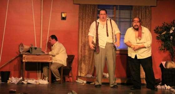 Hardin County Playhouse