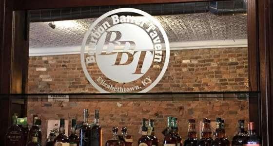 Bourbon Barrel Tavern