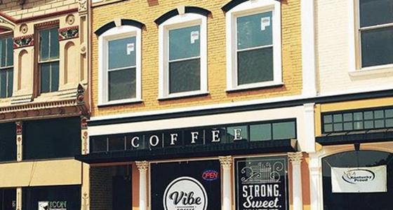 Vibe Coffee