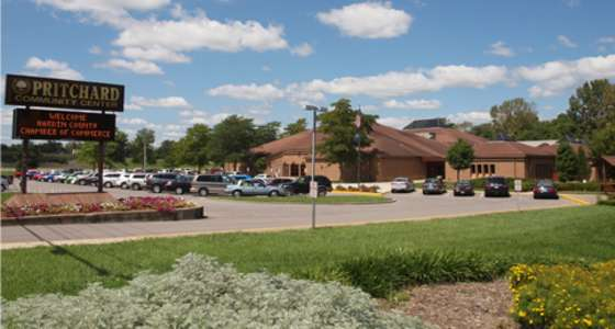 Pritchard Community Center