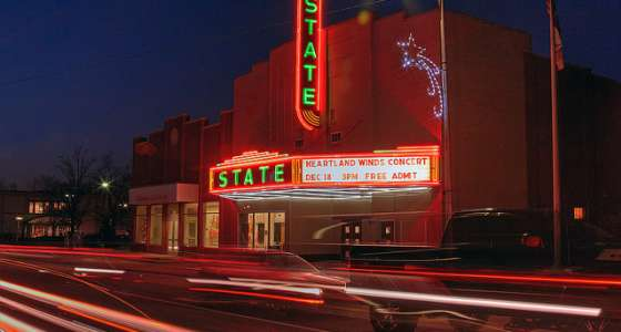 Historic State Theater