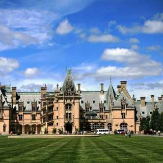 Each Stay Includes a Biltmore Estate Pass!