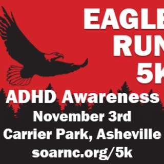 SOAR's Eagle Run 5K