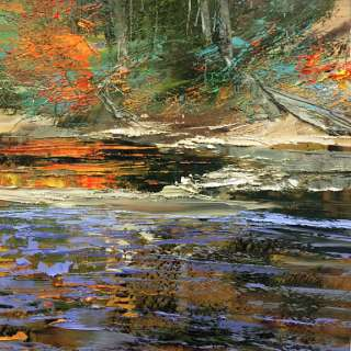 12th Annual Lynn Boggess Exhibition At The Haen Gallery