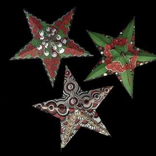 Art & Craft Workshop: Zentangle® Star
