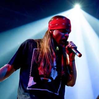 Appetite for Destruction – The Greatest Guns N' Roses Tribute on Earth