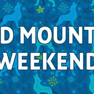 Cold Mountain Release Weekend
