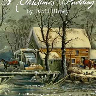 Front Porch Theatre at the Black Mountain Center for the Arts presents A CHRISTMAS PUDDING by David Birney