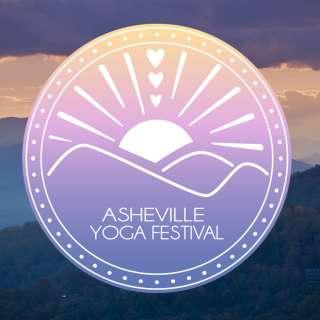 Asheville Yoga Festival 2018