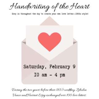 Handwriting of the Heart