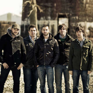 Sound Rink Presents  August Burns Red, Fit For A King, Miss May I w/ Crystal Lake