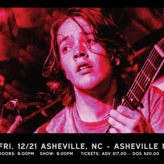 Billy Strings | Asheville Music Hall