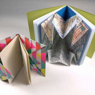 Art & Craft Workshop: Handmade Book Sampler