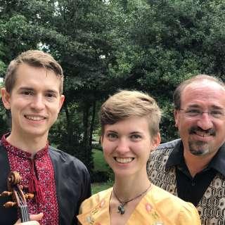"AmiciMusic presents ""OPUS ONE"" Great Piano Quartets"
