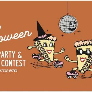 Buxton Hall Barbecue + 103.3 AshevilleFMs Annual Halloween Dance Party