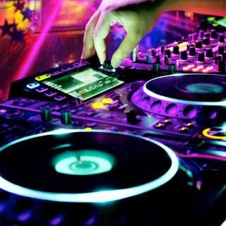 Rotating DJ sets at The Imperial Life