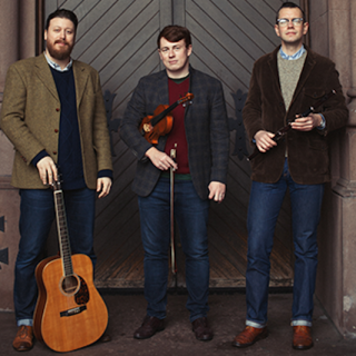 Daymark – Irish Music with Swagger