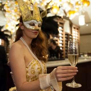 Sparkling Soirée: Gilded Age Masquerade