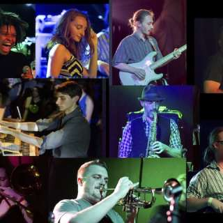 Dirty Logic : Asheville's All-Star Tribute To Steely Dan