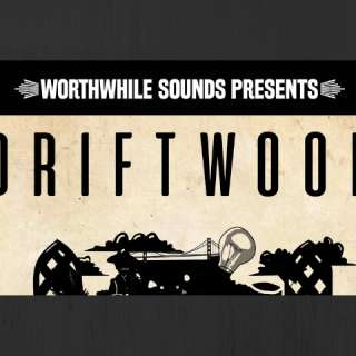 Worthwhile Sounds Presents: Driftwood w/ Hannah Kaminer