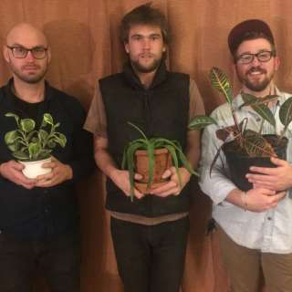 Tuesday Bluegrass Sessions hosted by Dryman Mountain Boys