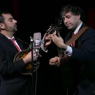 Italian Night with Mike Guggino and Barrett Smith