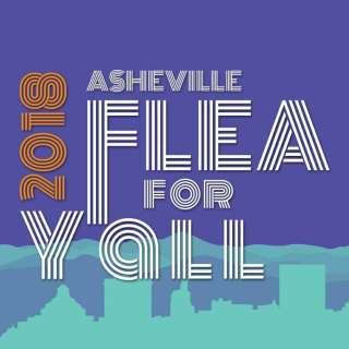 Asheville Flea for Y'all Holiday Flea