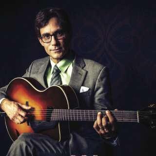 An Evening with Frank Vignola's Hot Jazz Guitar Trio