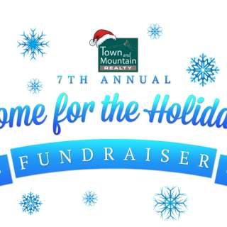 7th Annual Home for the Holidays FUNdraiser
