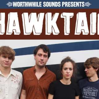 Worthwhile Sounds Presents: Hawktail
