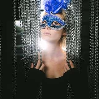 Capella on 9's Midnight Masquerade