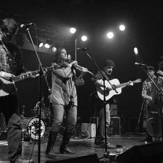 Tuesday Bluegrass Sessions hosted by The Jakob's Ferry Stragglers