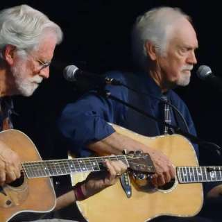 An Evening with Ronny Cox w/ Jack Williams