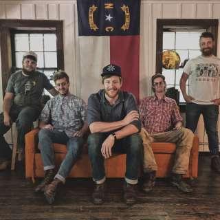 ALBUM RELEASE: Jackson Grimm & The Bull Moose Party
