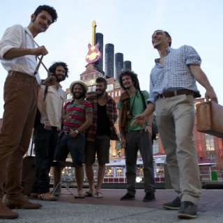 Tuesday Bluegrass Sessions hosted by La Terza Classe