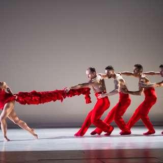 Ballet Hispánico