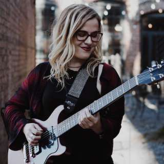 An Evening with Lauren Anderson & Meg Williams