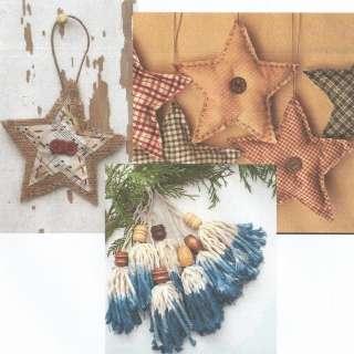 Crafty Historian: Vintage Christmas Ornaments