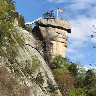 Naturalist Niche: Ecology of Chimney Rock