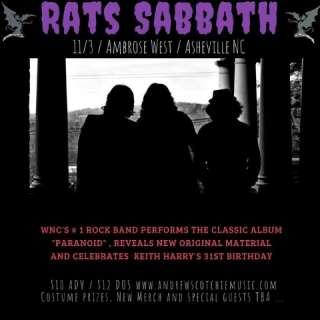 Rats Sabbath