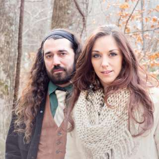 Samson and Delilah presents Alison Krauss and Robert Plant