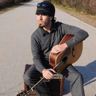 Robinson Treacher Live Acoustic