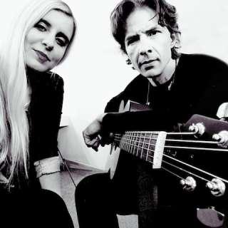 The Music of Simon & Garfunkel performed by Swearingen and Kelli