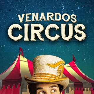 Asheville Outlets Hosts The Venardos Circus