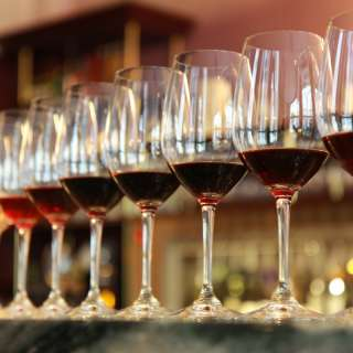 Free Back to the Basics Wine Tasting