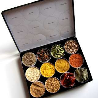 Flavors of India Cooking Class