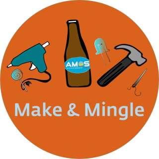 Make & Mingle: Monster Maker Mash
