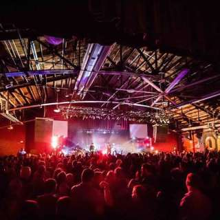 Hometown Holiday Jam XVIII Benefiting Mission Children's Hospital and Manna Food Bank