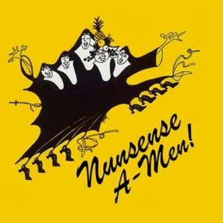 Nunsense-A-Men