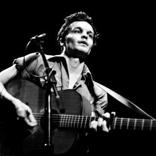 An evening with The Tallest Man On Earth